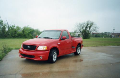 Ford-Lightning