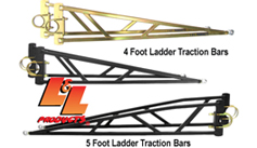 Ladder Traction Bars