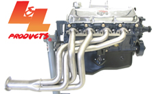 Ultra Flow Headers